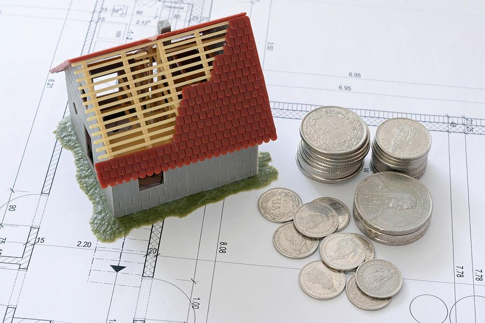 Typy hypotečních úvěrů