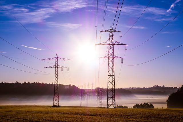 Obchodování s energiemi