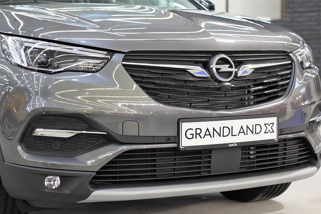 Opel Grandland