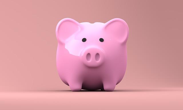 Půjčte si na cokoli s americkou hypotékou