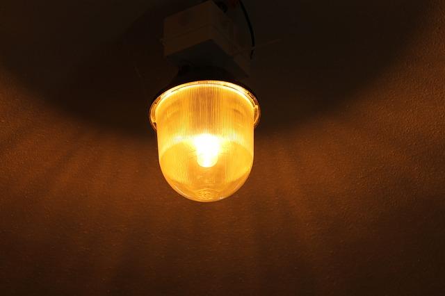 Zářivkové kruhové trubice