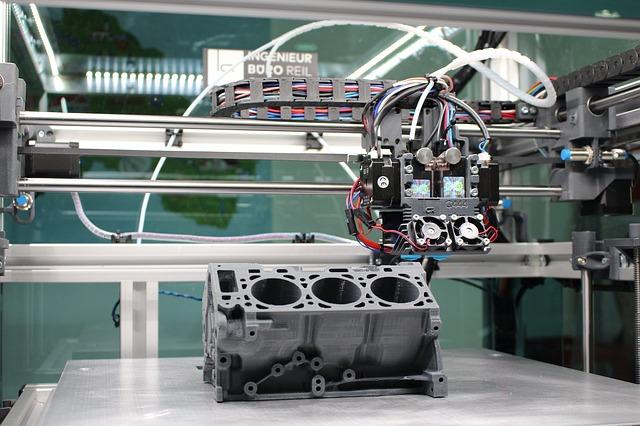 průmyslová technologie