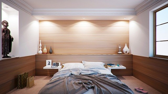 Triky na lepší spánek