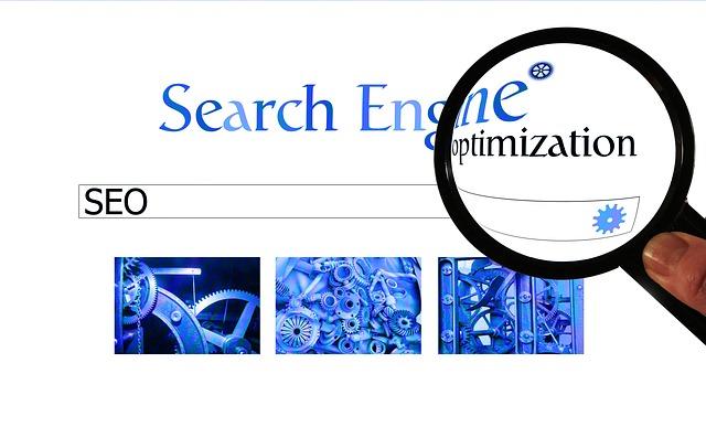 Proč je optimalizace webu pro vyhledávače důležitá